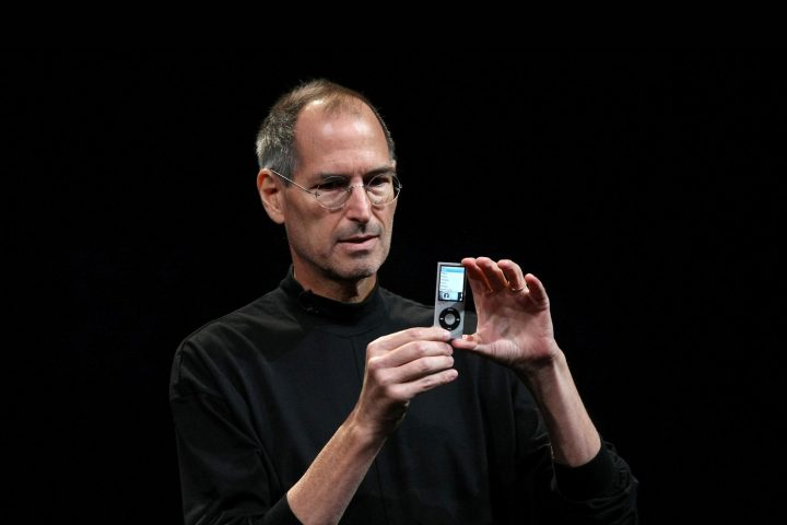 'Think Different' Like Steve Jobs If You Want to Make Your Mark on the World