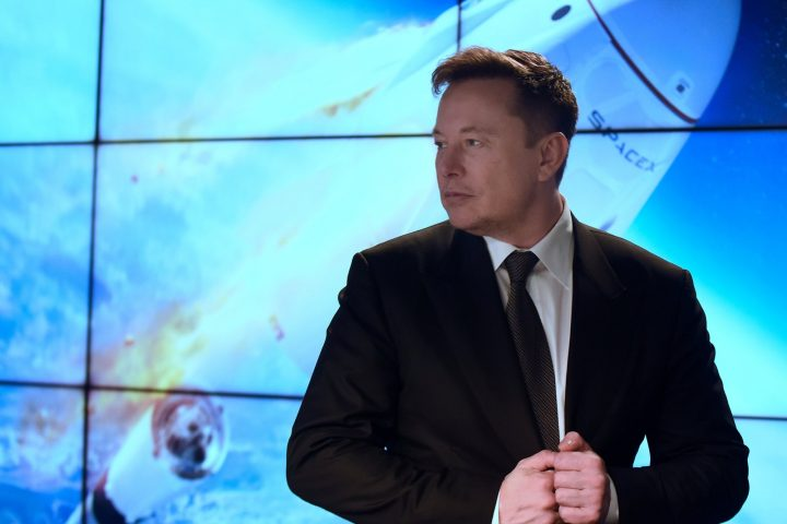 SpaceX Will Make Elon Musk a Trillionaire, According to Predictions