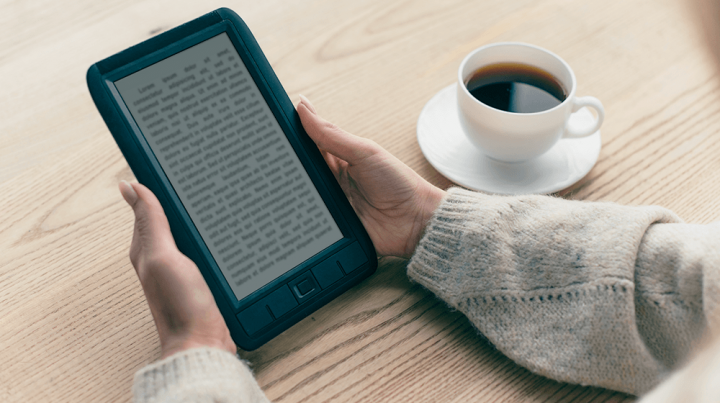 18 Best Book Apps for Reading on the Go
